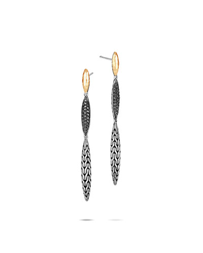 Black Earrings | Neiman Marcus