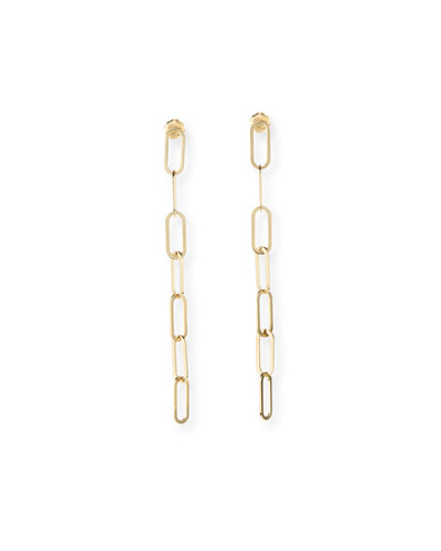 McKenna Chain Earrings