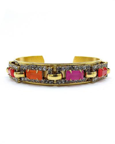 Marsden Cuff Bracelet