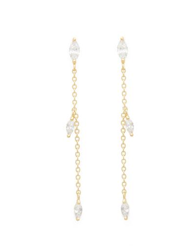 Lena Dangle Earrings