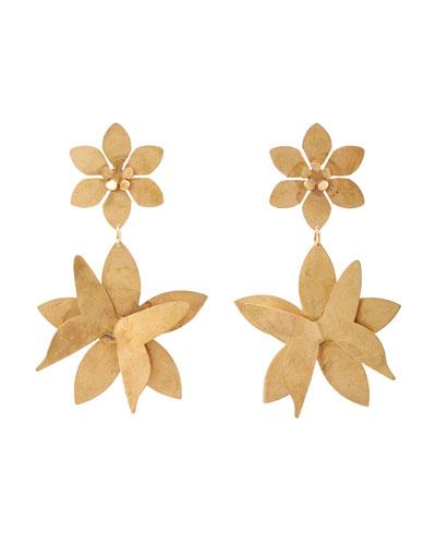 Mariposa Butterfly Earrings