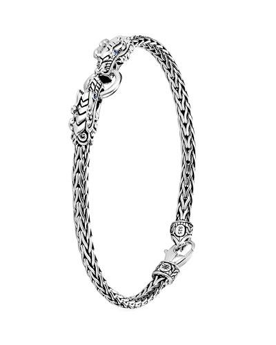 Legends Naga Chain Bracelet, Size M