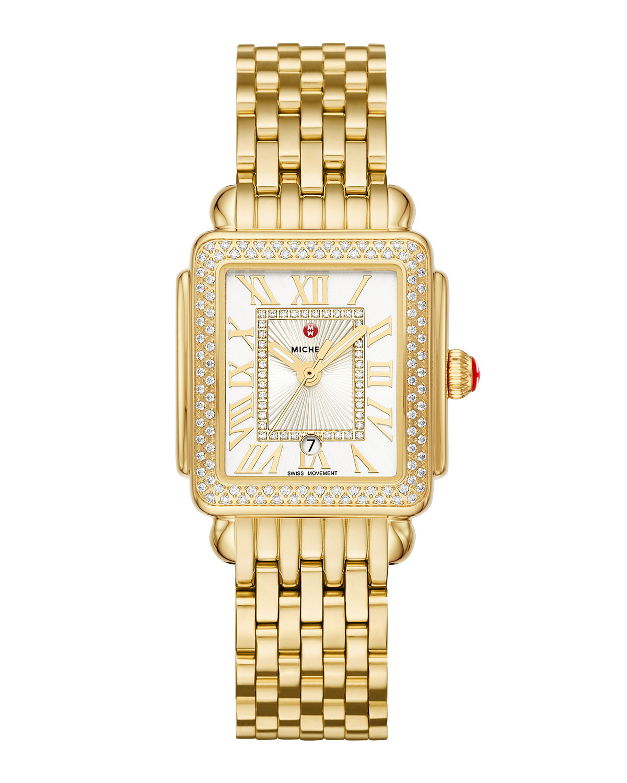 Deco Madison Mid Diamond Watch