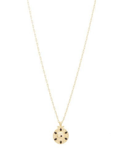 Alessandra Pendant Necklace