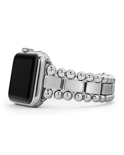 Smart Caviar 38mm Watch Bracelet, Medium