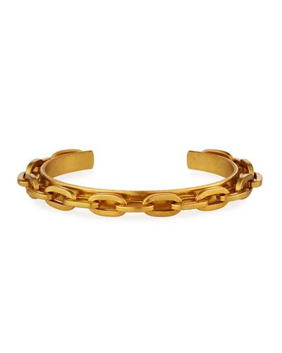 Carey Cuff Bracelet