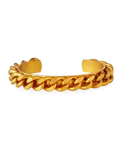 Petra Cuff Bracelet