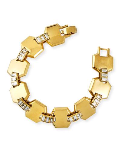 Meta Line Bracelet