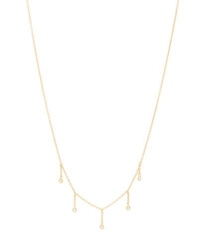 Eloise Dangle Necklace