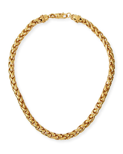 Alexi Short Chain Necklace