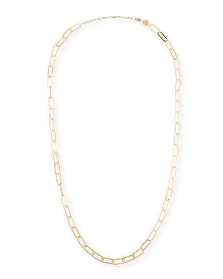 "Jennifer Zeuner Marta Extra-Long Necklace, 34""L"