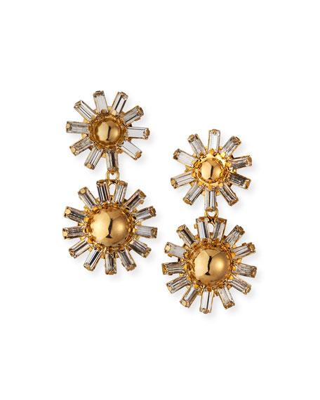 Rosantica Idillio Dangle Earrings