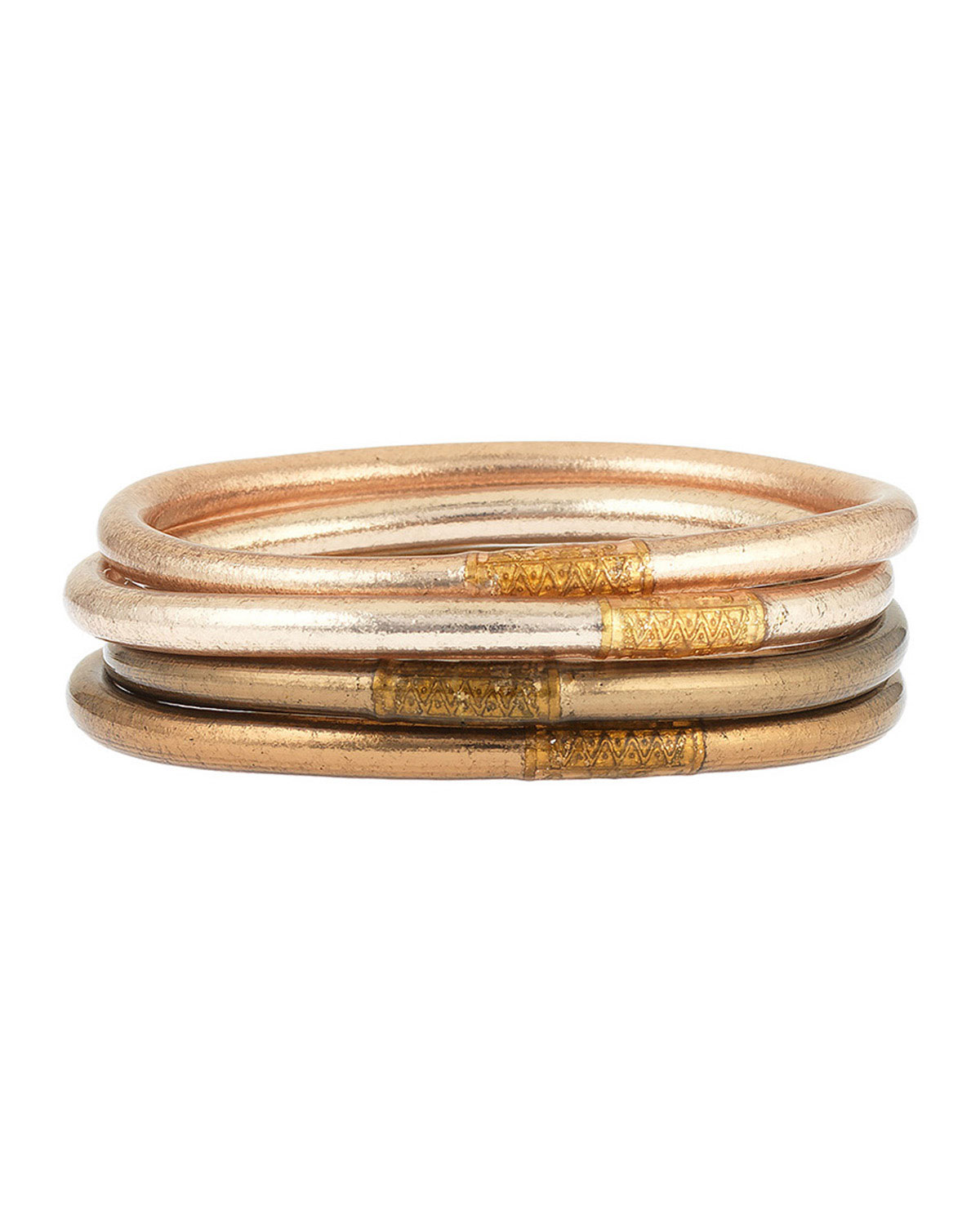 Fawn All-Weather Bangles