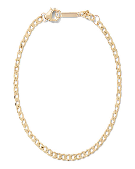 Lana 14k Casino Chain Necklace
