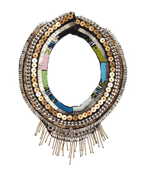 Mignonne Gavigan Petite Layne Collar Necklace