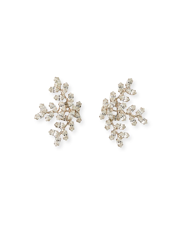 Viniette Crystal Earrings