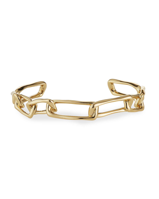 Chain Link Skinny Bracelet