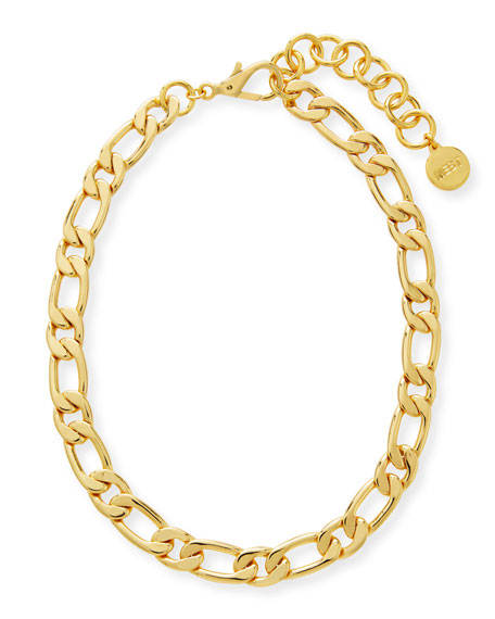 NEST Jewelry Chain Trend Necklace