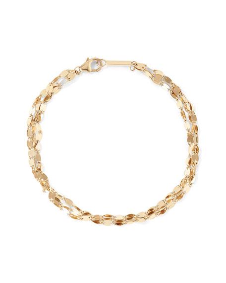 Lana Multi Mega Gloss Blake Chain Bracelet