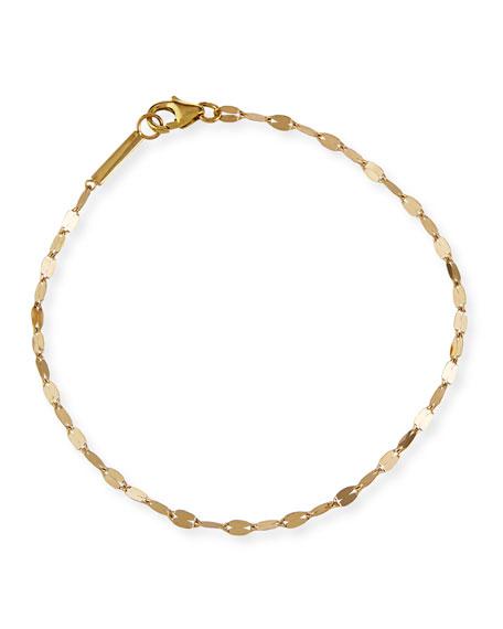 Lana 14k Mega Gloss Blake Chain Bracelet