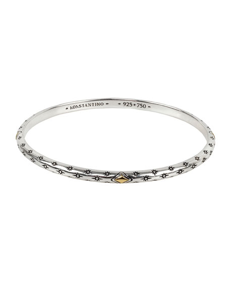 Konstantino Astria Interstellar Bracelet, Size M