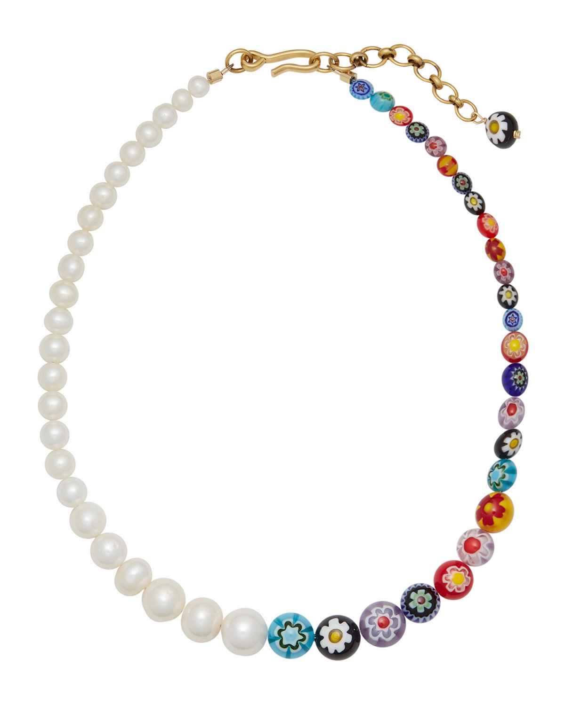 Better Half Necklace