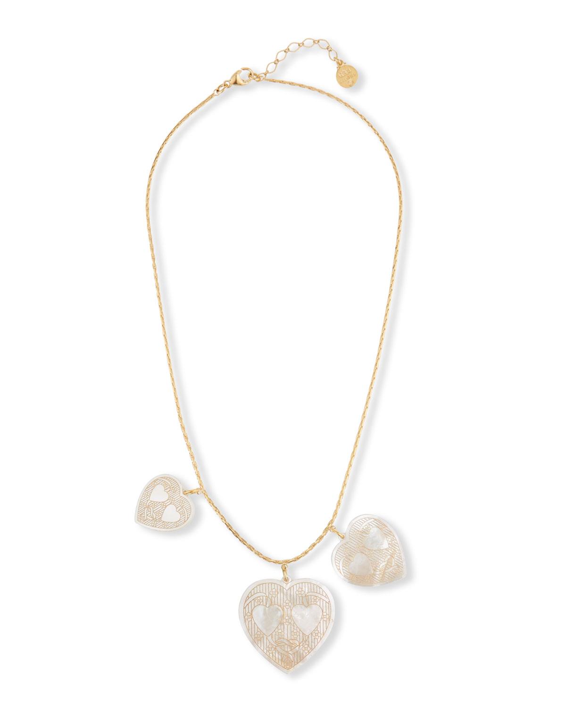 Gilot Necklace
