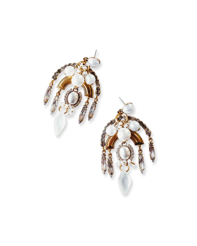 Danna Dangle Earrings