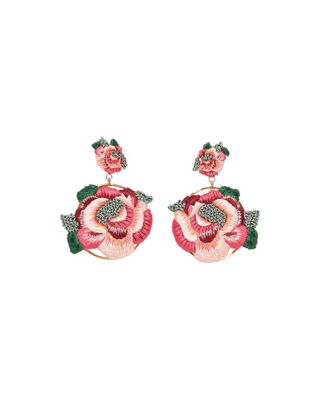 Mignonne Gavigan Lela Drop Earrings