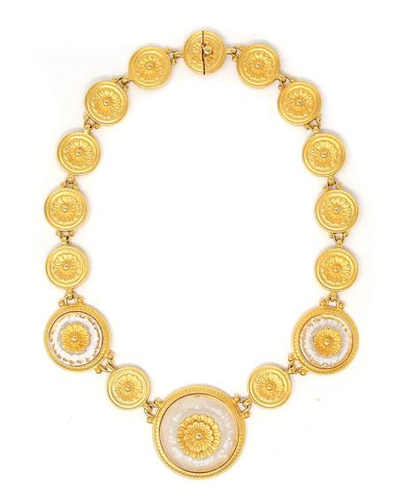 Ben-Amun Venetian Glass Necklace