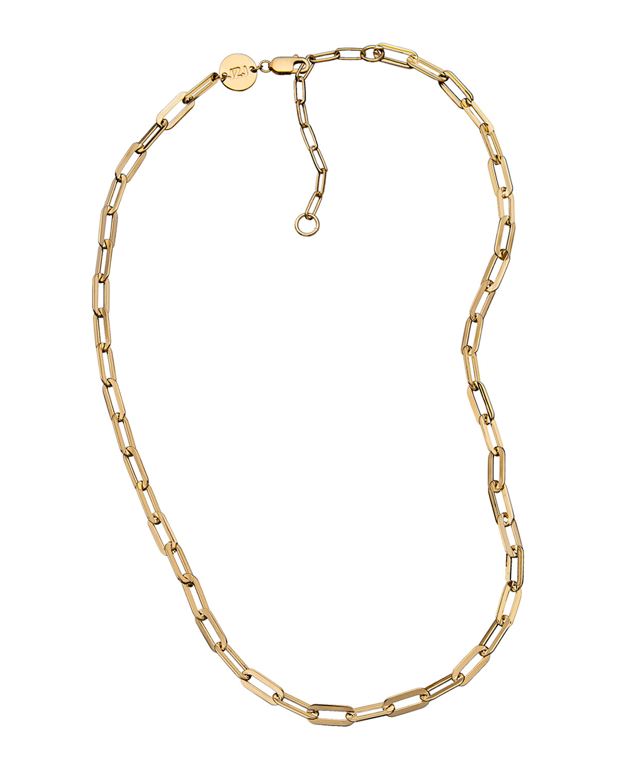 Maggie Chain Necklace