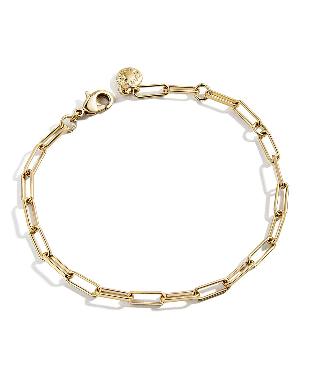 Small Hera Chain Bracelet