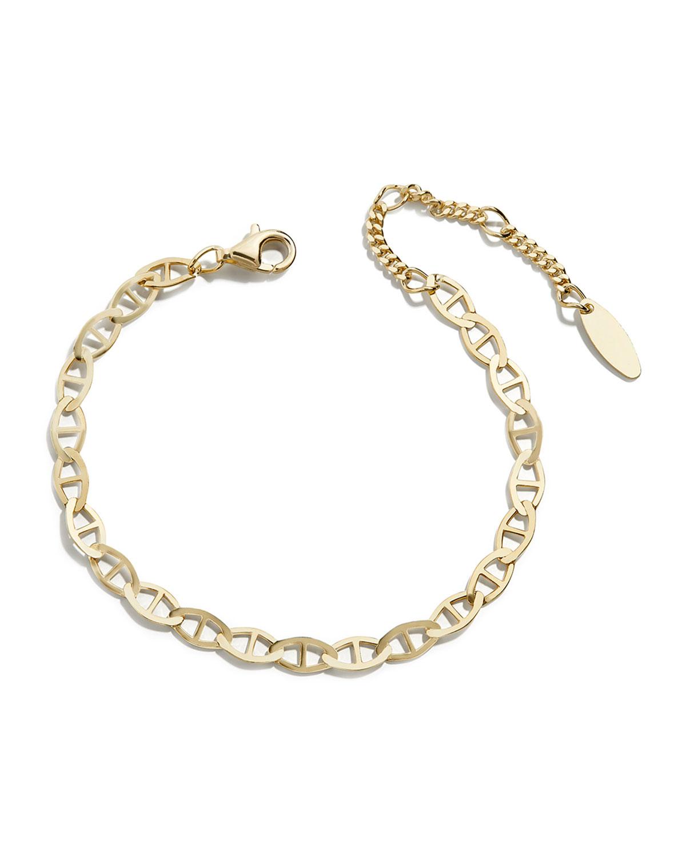 Mini Jupiter Chain Bracelet