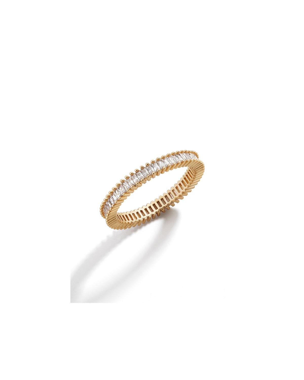 Cubic Zirconia Alidia Ring