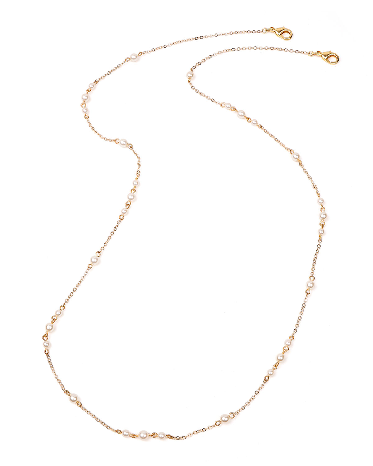 Pearly Mask Chain