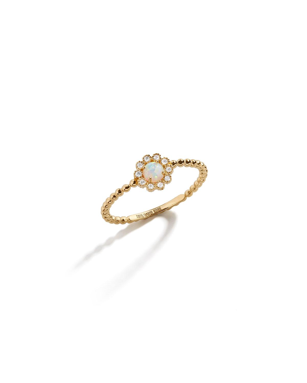 Mezzo Stone Ring