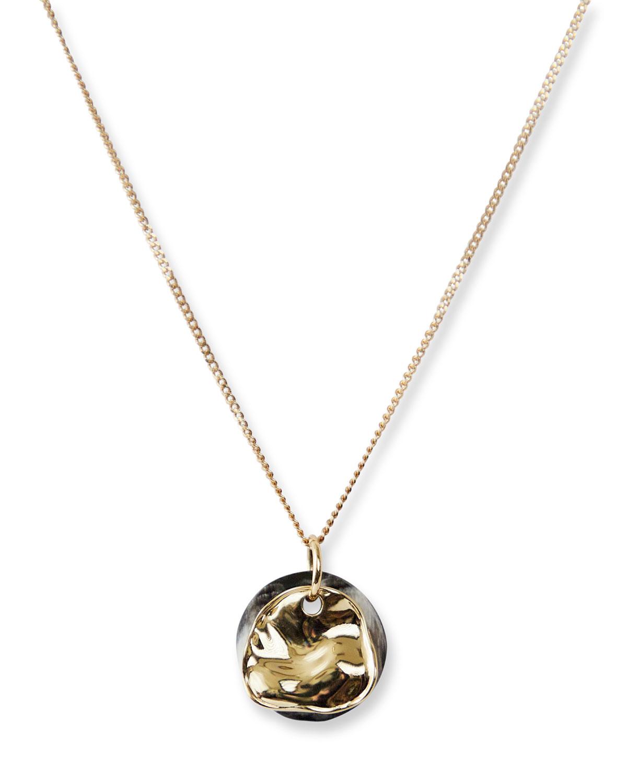 Brave Charm Necklace
