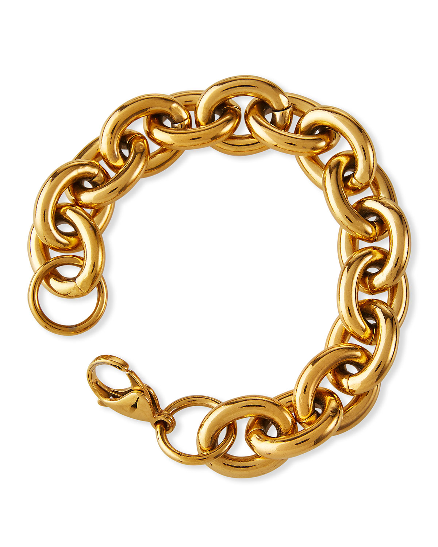 Alexandria Chain Bracelet
