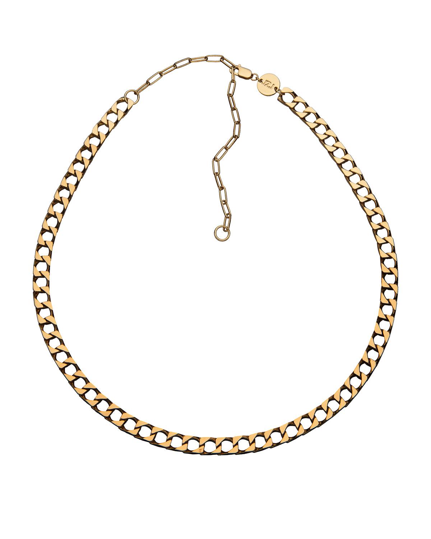Billie Chain Necklace
