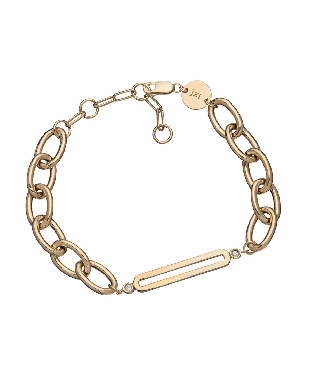 Karla Chain Bracelet