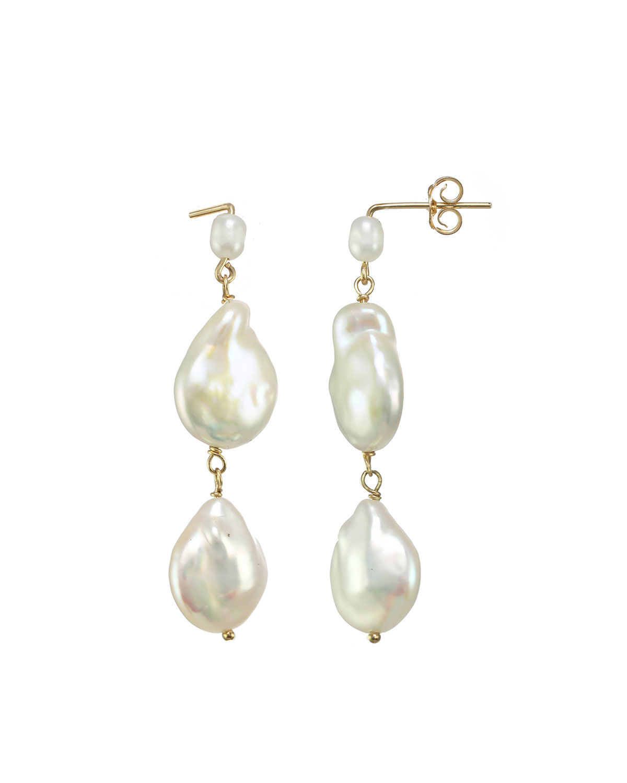 Caro Dangle Earrings