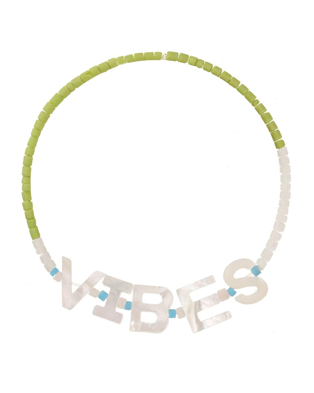 Vibes Stretch Bracelet