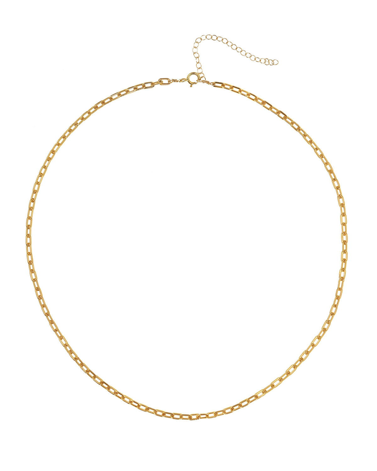 Garla 14k Gold-Filled Chain Necklace
