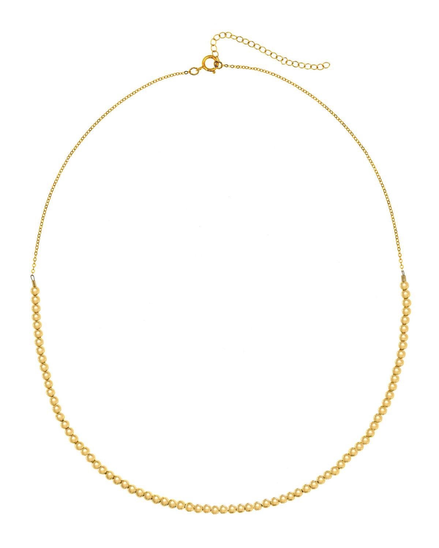 Prima Beaded Necklace