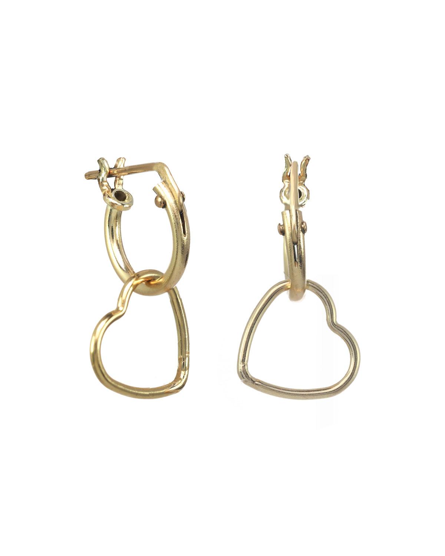 Hera Hoop Earrings