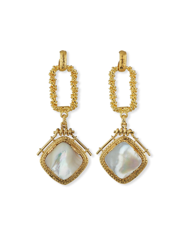 Siena Dangle Earrings