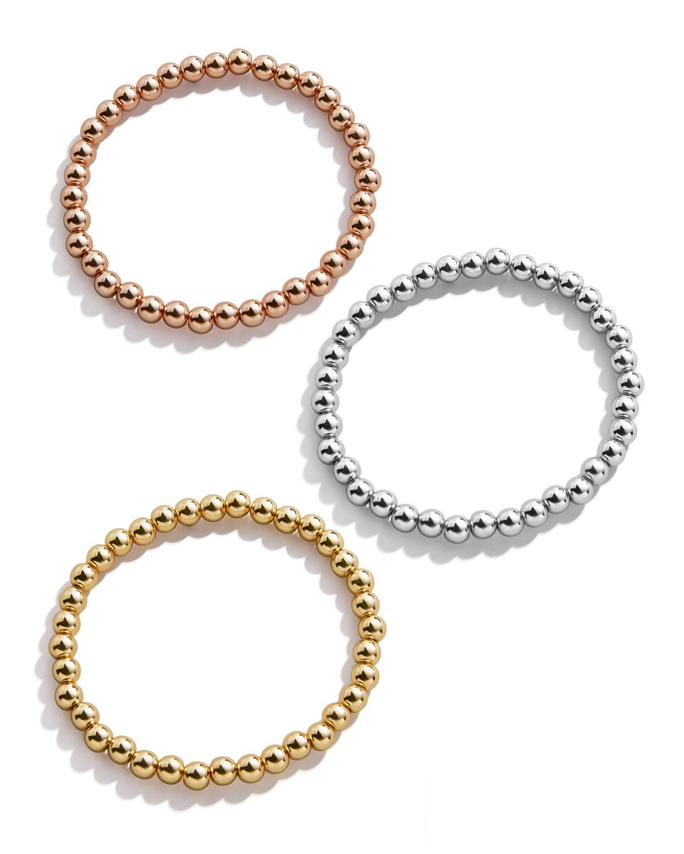 Baublebar Bracelets 5MM PISA BRACELETS, SET OF 3