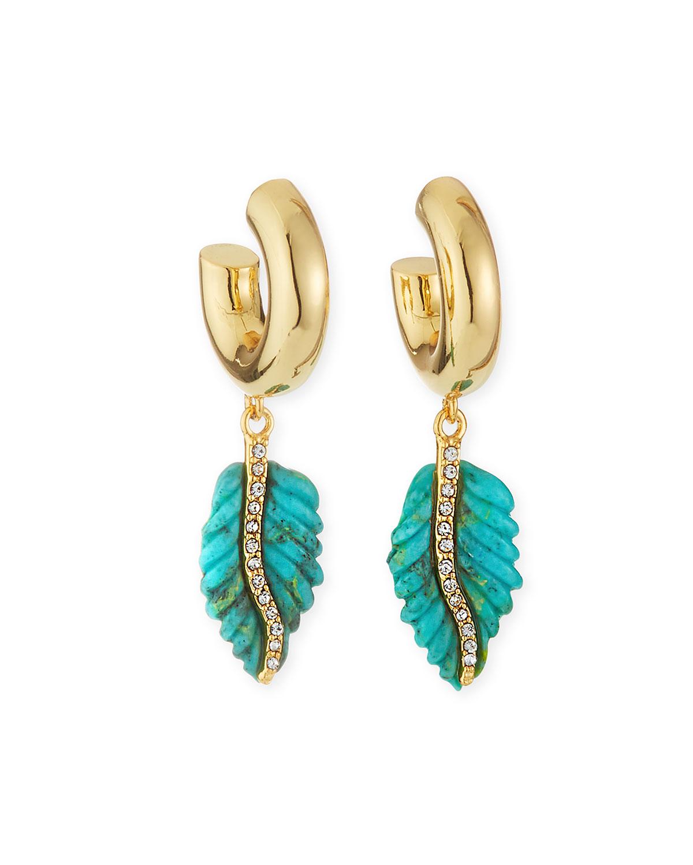 Serenity Drop Earrings