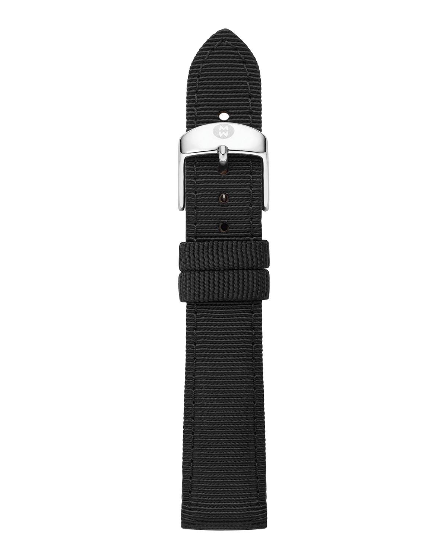18mm Grosgrain Watch Strap