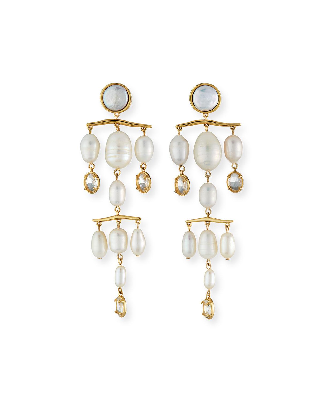 Celine Mobile Earrings